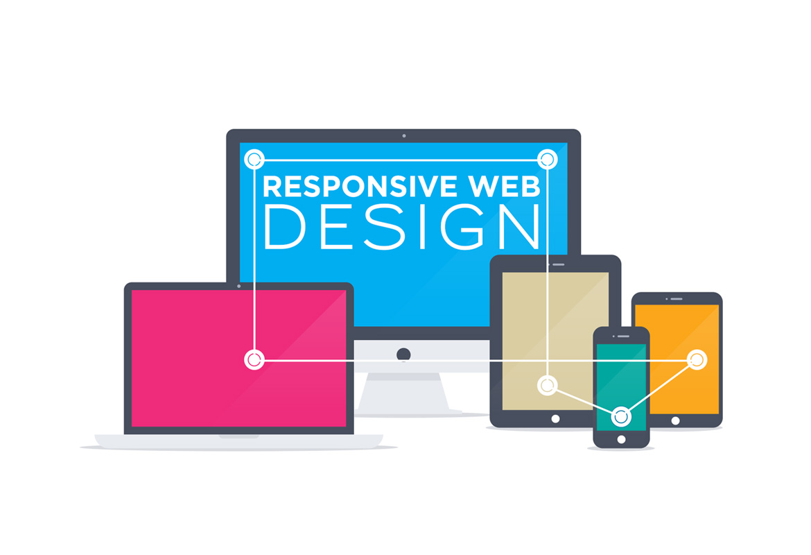 Benefits of responsive website design for business