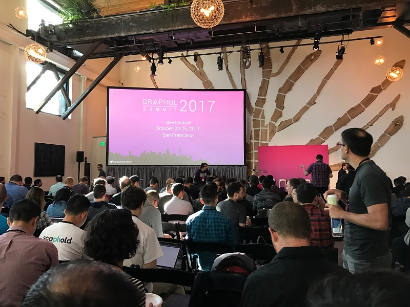 graphql summit and opportunities
