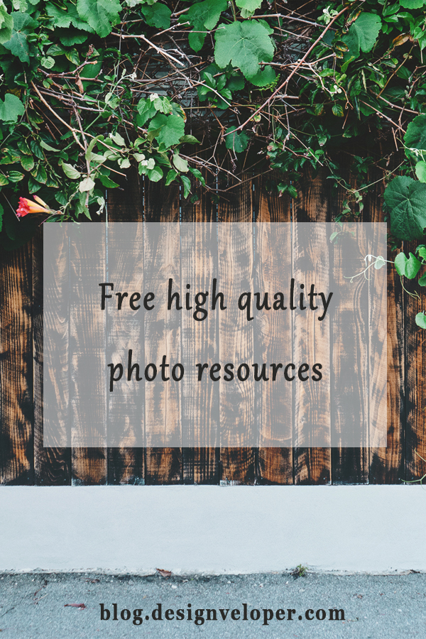 Amazingly Free Stock Photo Websites
