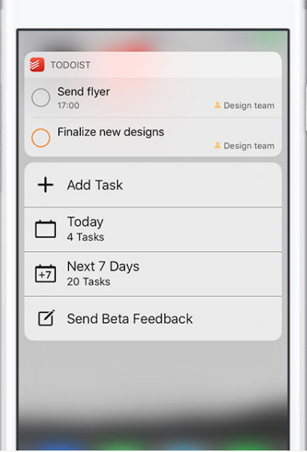 Free productivity apps for business owners