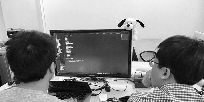 Benefits of pair programming