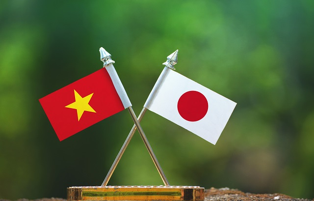japan and vietnam software outsourcing